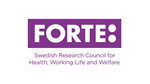 Link to website for the funding agency Forte