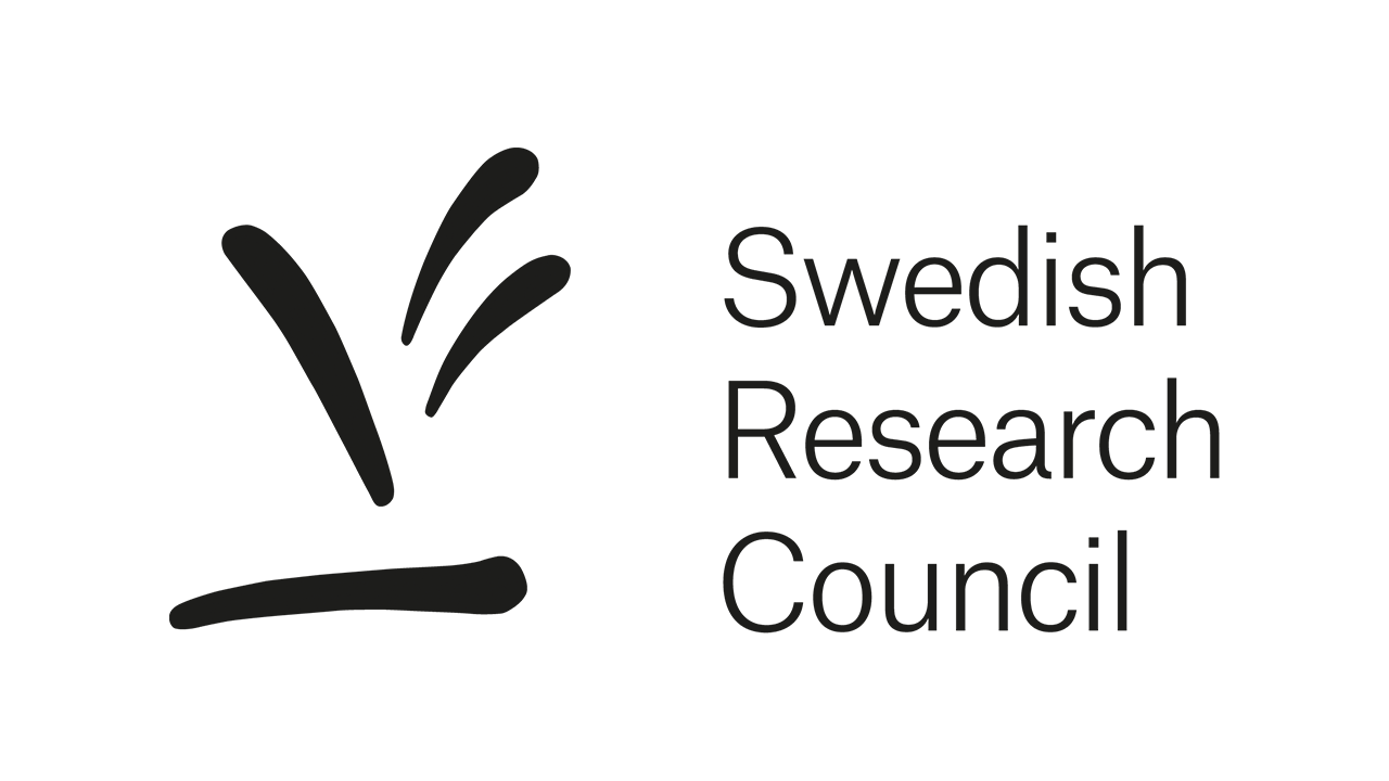 Link to website for the funding agency Swedish Research Council