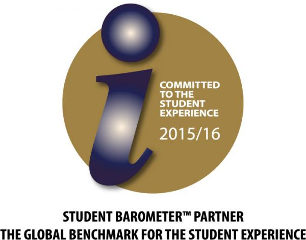 International Student Barometer™ Partner - The Global Benchmark for the Student Experience
