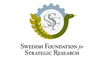 Link to website for the funding agency Swedish Foundation for Strategic Research