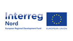 Link to website for the funding agency Interreg Nord