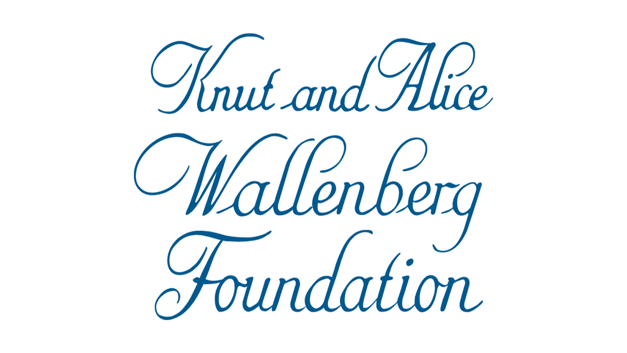 Link to website for the funding agency Knut and Alice Wallenberg Foundation