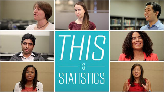 Film: Why you need to study statistics