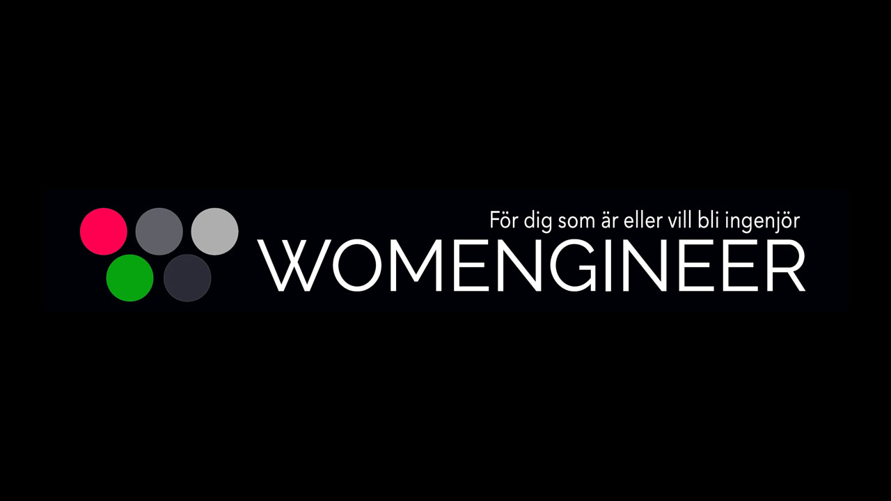 logotype - Womengineer