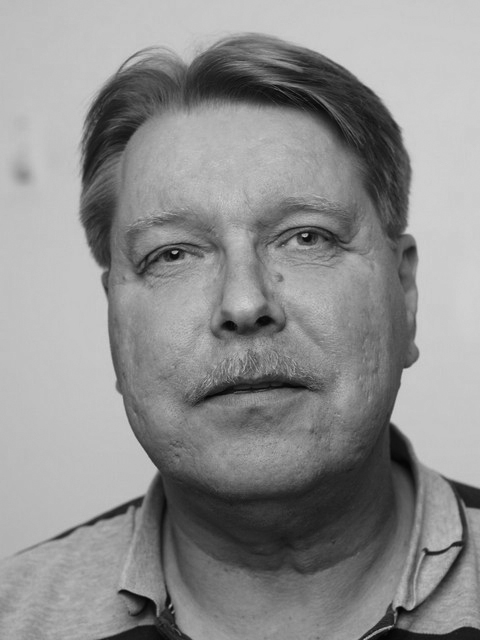 Staff photo Risto Järvi