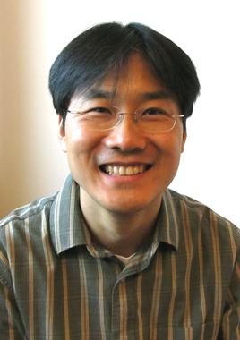 Personalbild Kwangho Nam