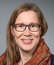 Personalbild Malin Österlind