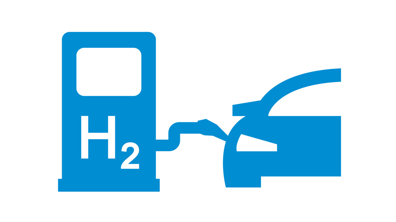 50 million to hydrogen research for sustainable energy production
