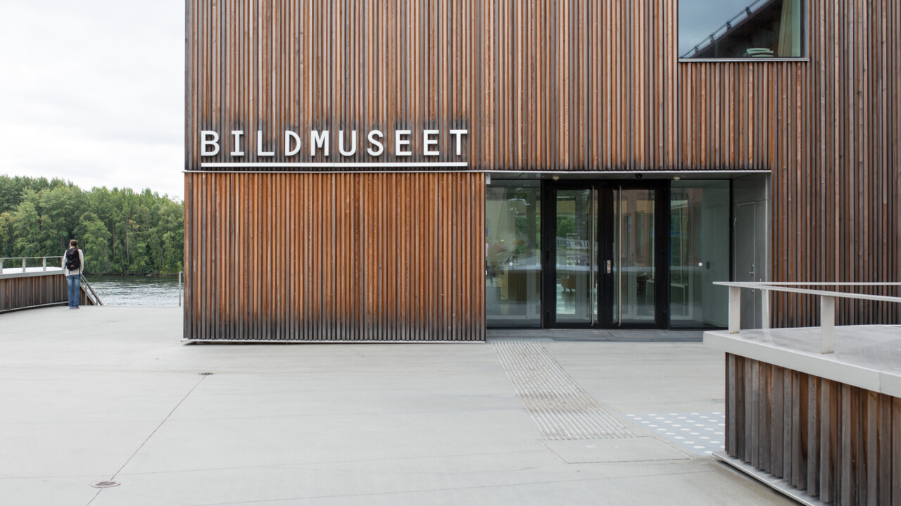 Welcome to Bildmuseet