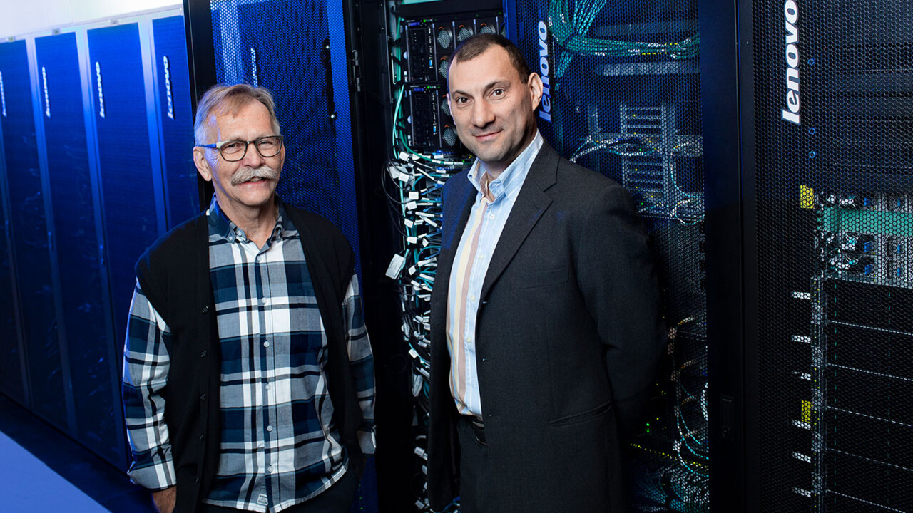 New Director to lead HPC2N