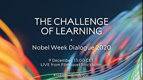 Film: Nobel week dialogue