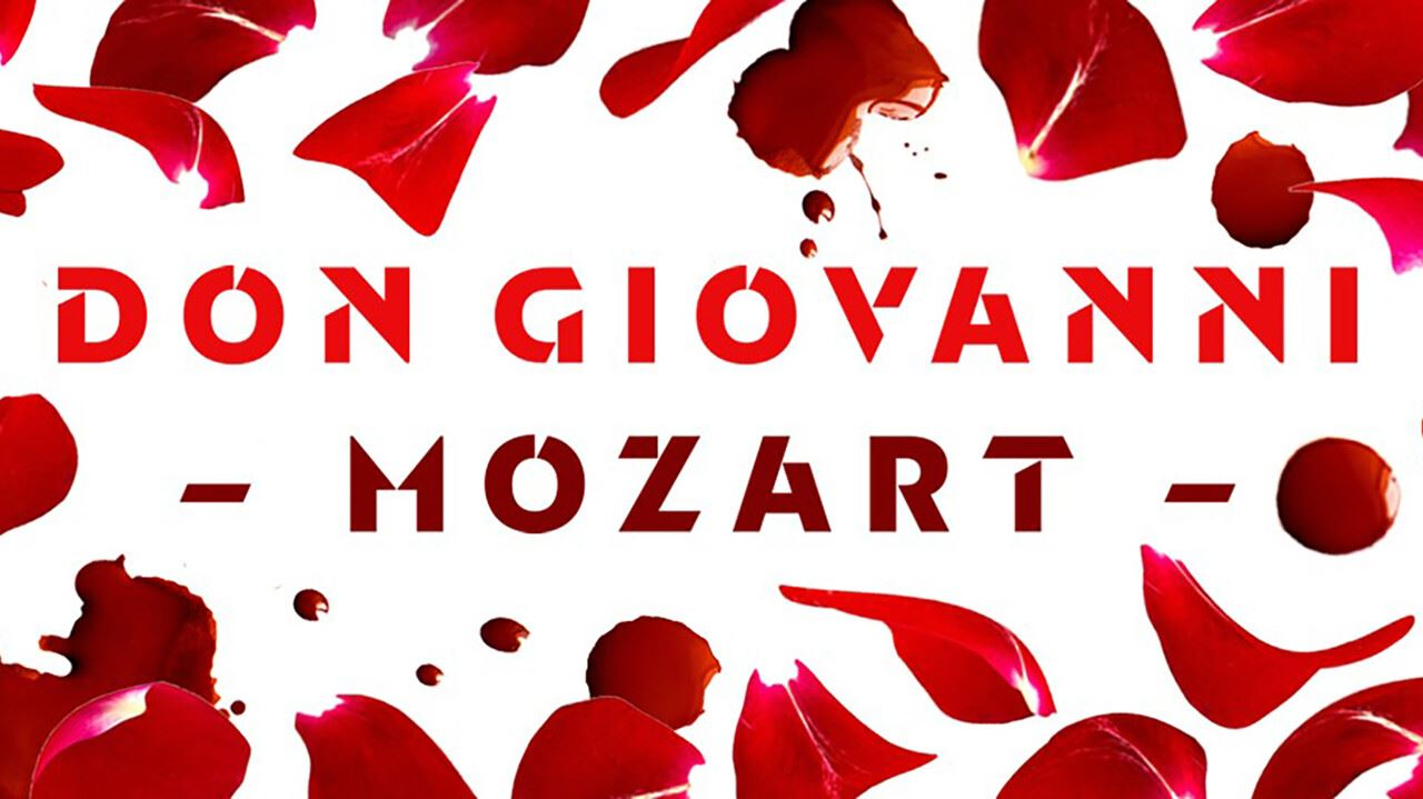 Don Giovanni Norrlandsoperan