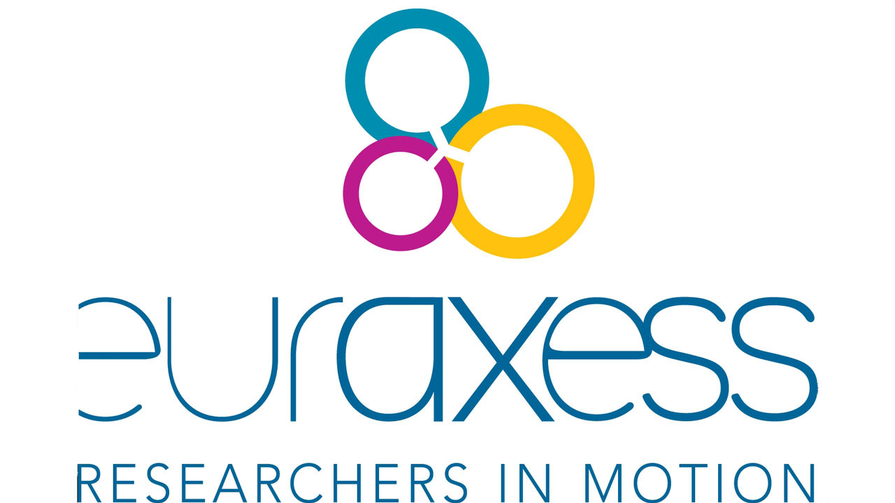 Euraxess - researchers in motion