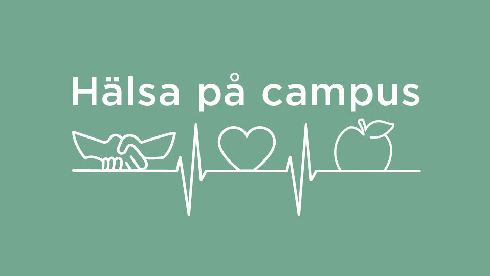 Health on Campus / Hälsa på campus