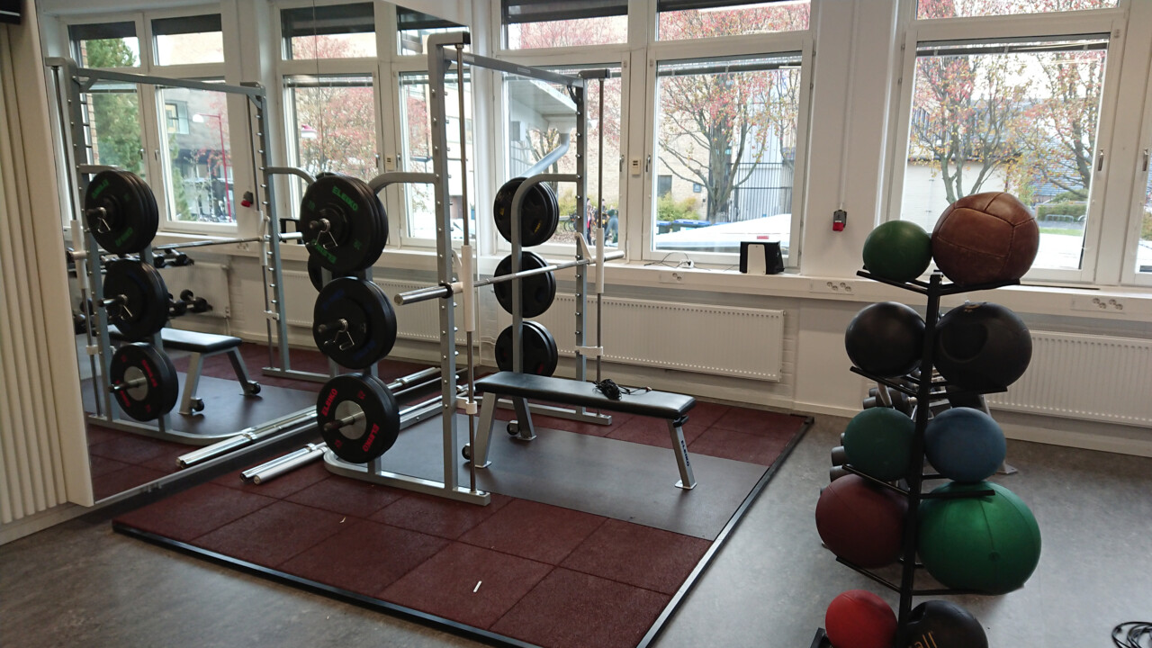 UMEX - Umeå Movement and EXercise Laboratory