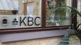 KBC Communications Office