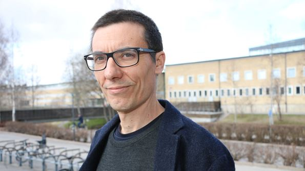 Vicenç Torra  new professor in AI and privacy