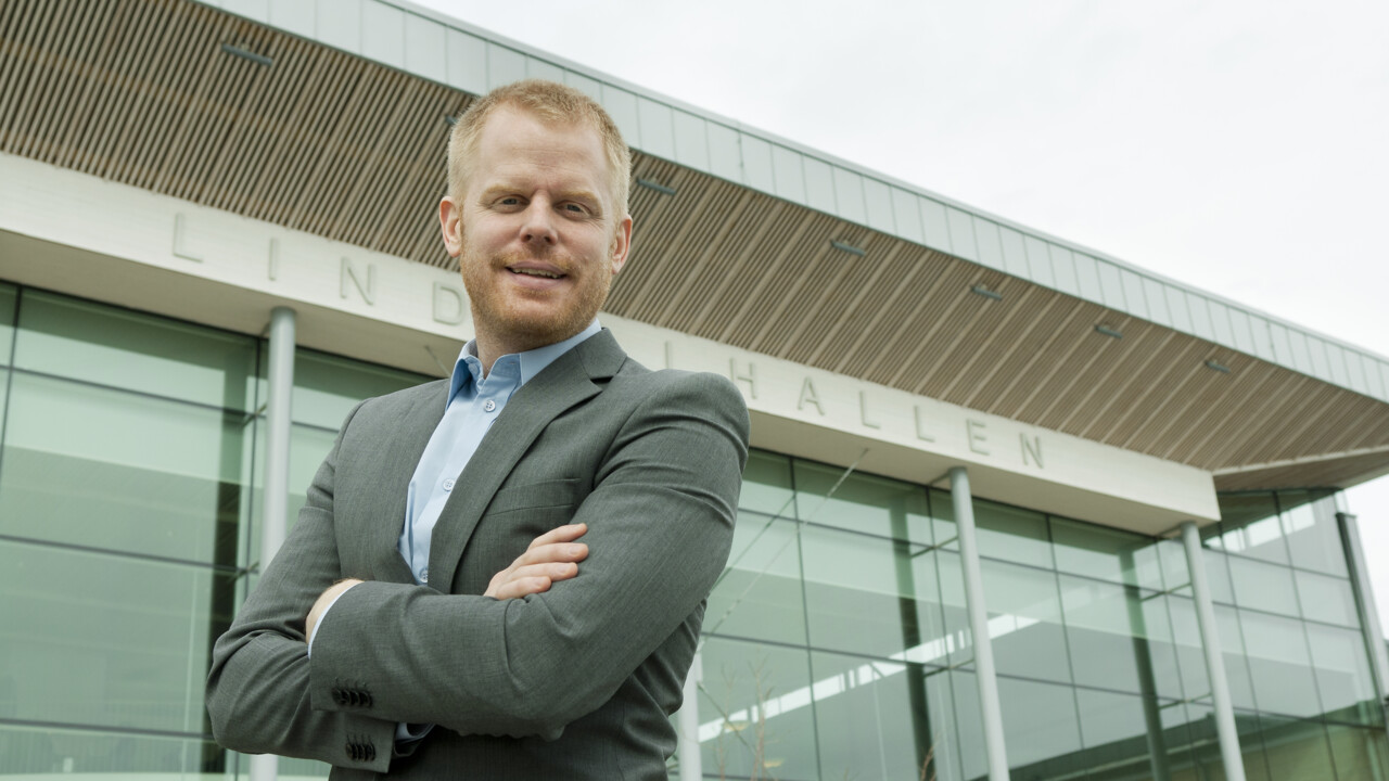 Business school alumnus new CEO of Inter IKEA Group
