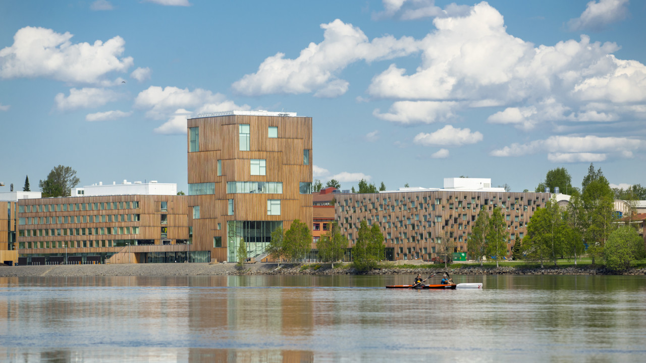 Umeå Arts Campus