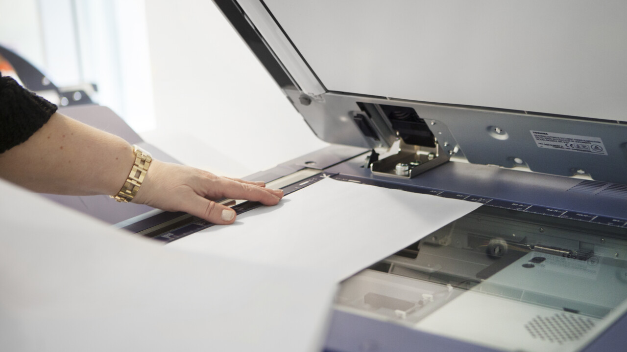 Printing, scanning and computers