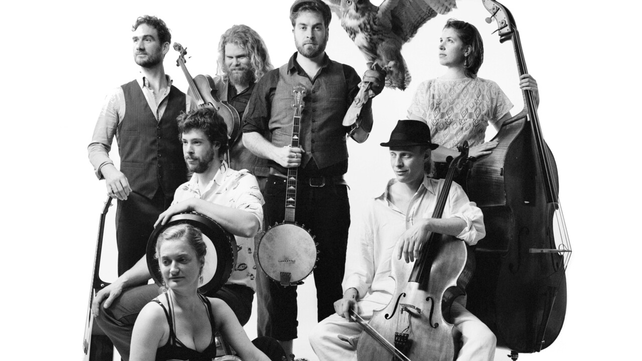Old Salt is an Americana band based in Belgium performing original and traditional music since 2015.