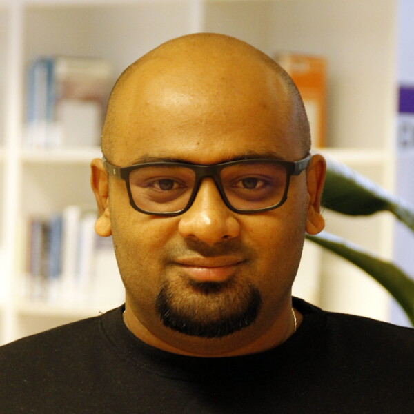 Pramod Mallikarjuna