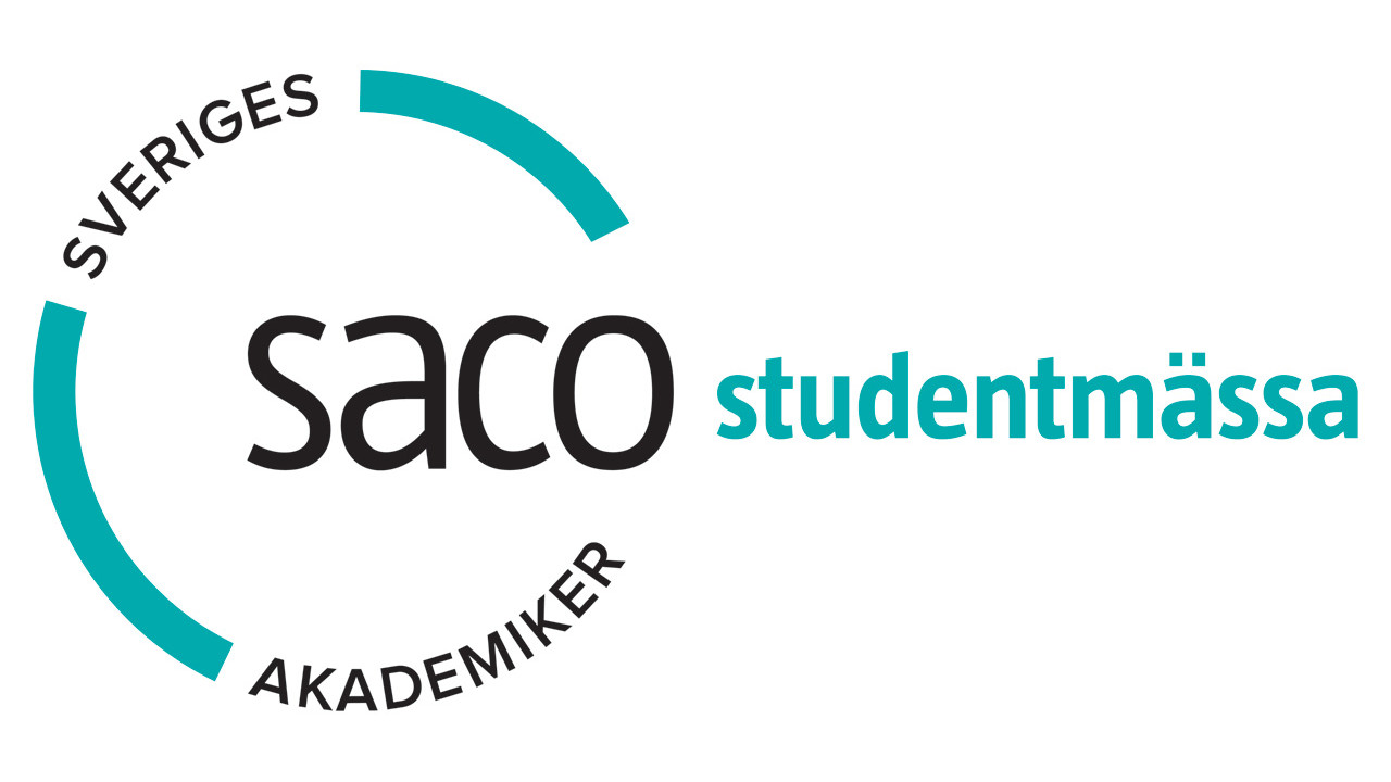 USBE at SACO student fair in Stockholm