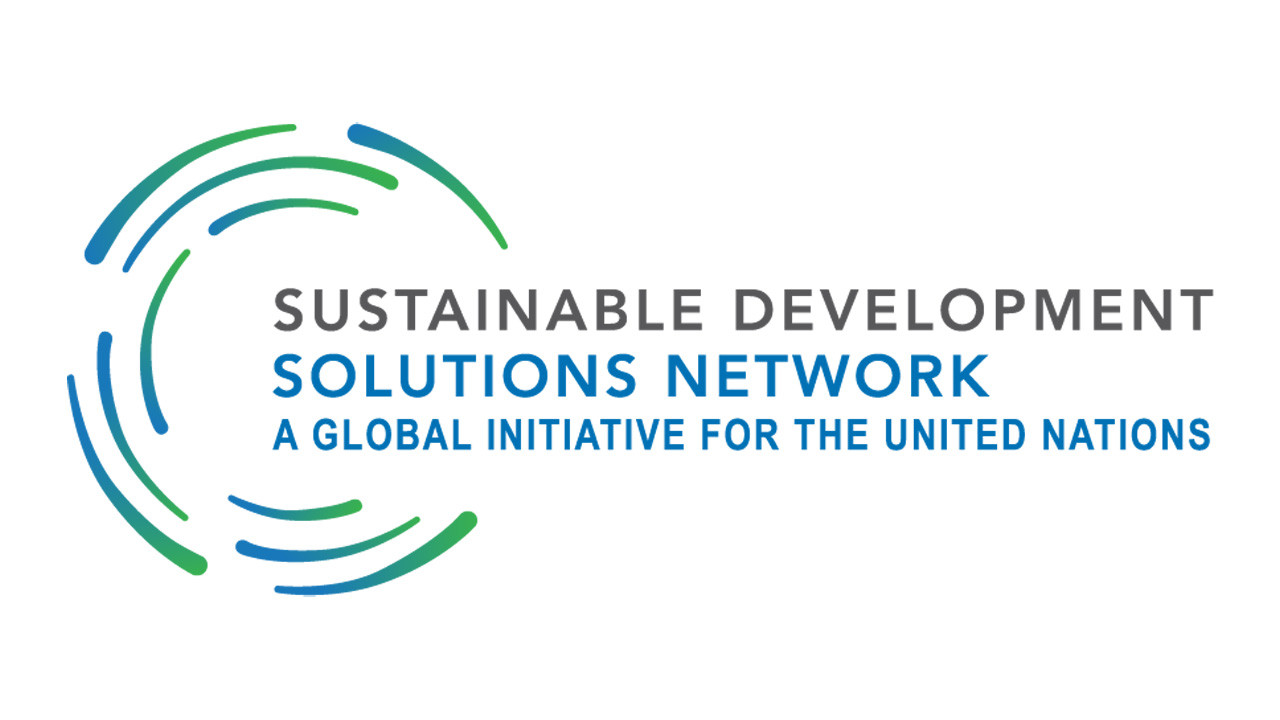 Sustainable Development Solutions Network - A global initiative for the United Nations