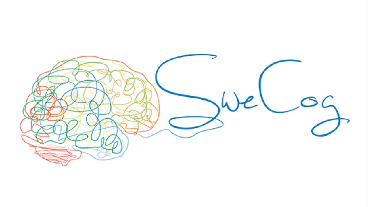 SweCog conference of the Swedish Cognitive Science Society.