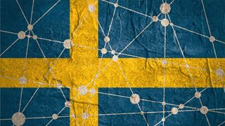 The Swedish research data infrastructure