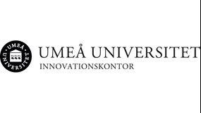 Logotyp Umeå universitet Innovationskontor