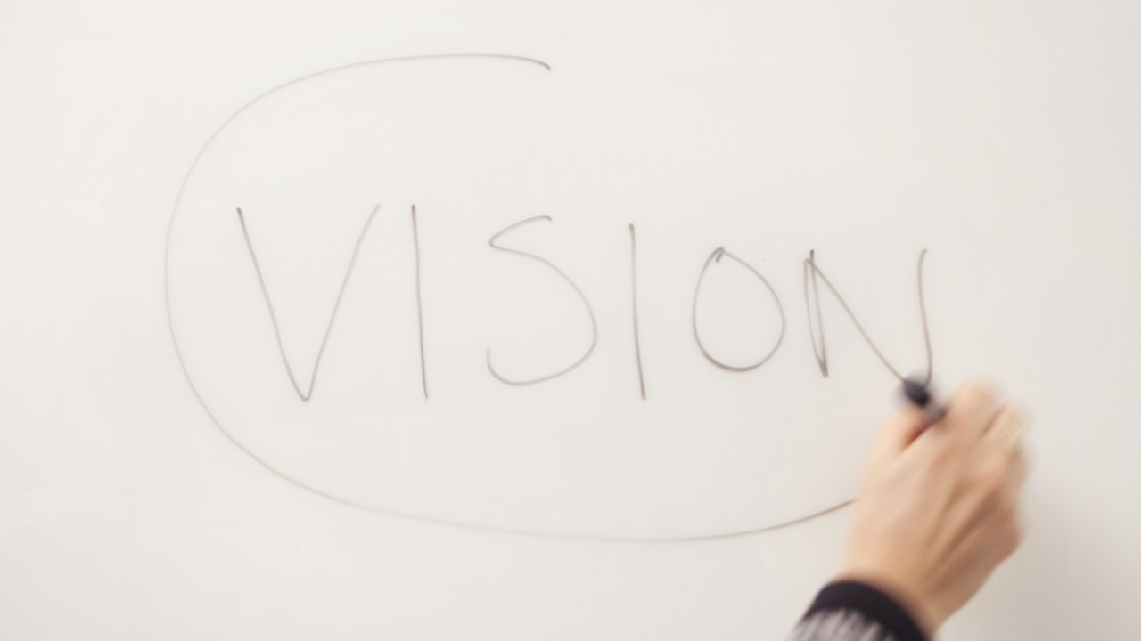 Vision and strategies