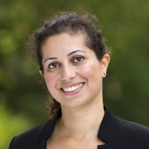 Nasim Sabouri